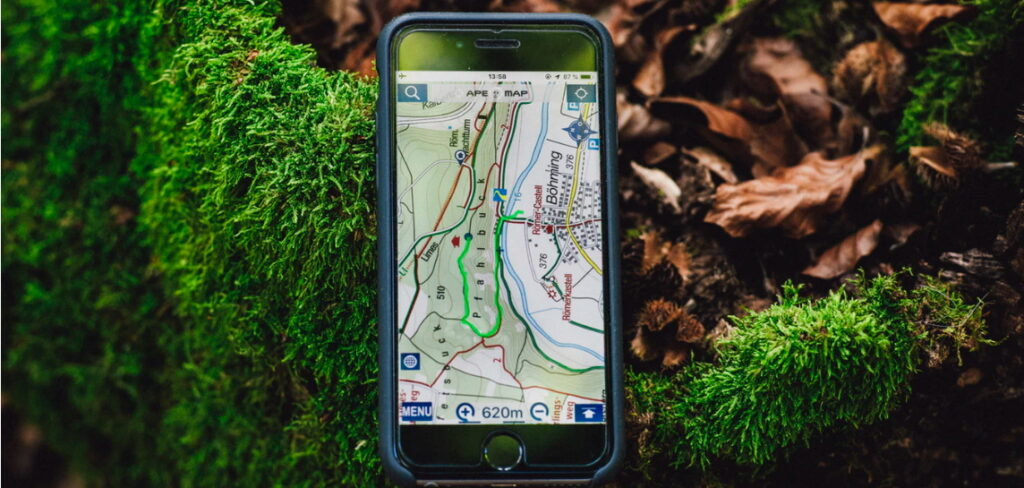 Top 20 GPS Phone Tracker Apps of 2019 (Full Solutions)