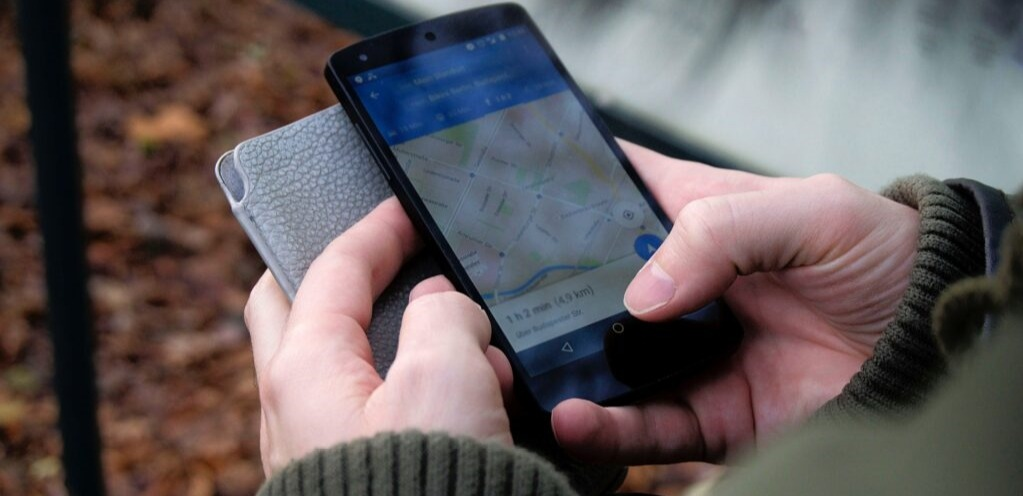 Track Phone Number Location: How to Find Someone's Location by Cell Phone Number