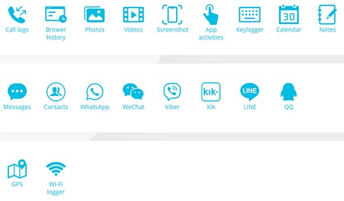 KidsGuard Pro for andriod undetectable