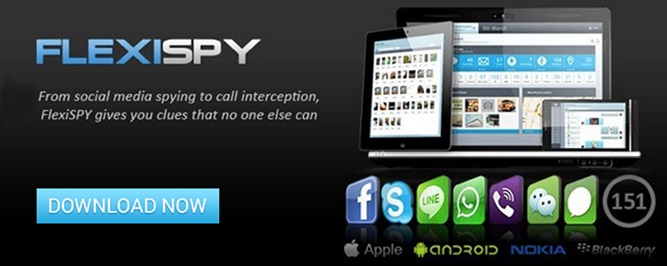 FlexiSpy  for andriod undetectable