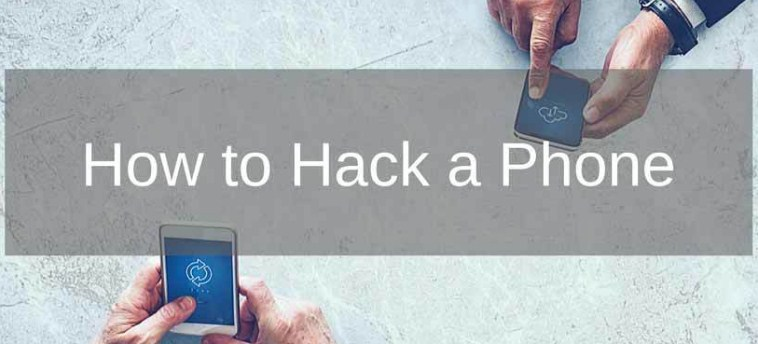 How To Hack Someone's Phone With Just Their Number
