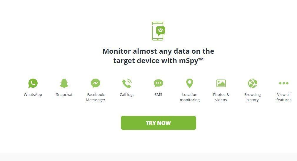 free android spy-mspy