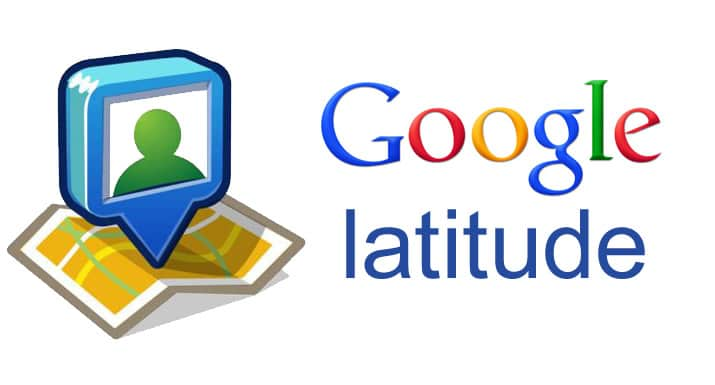 Googlee latitude