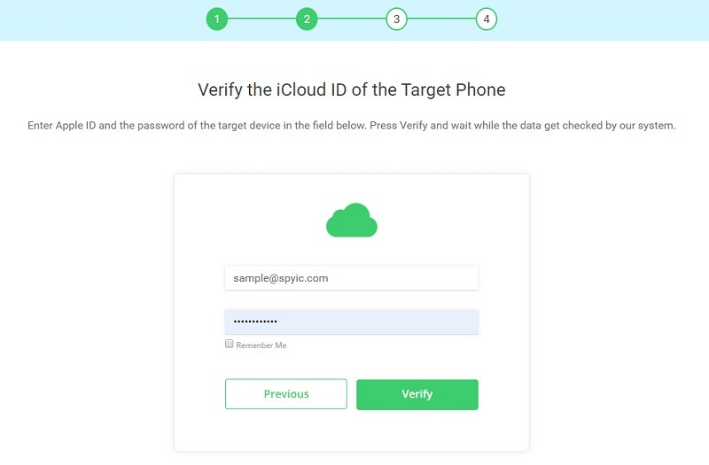Spyic phone tracking app-3