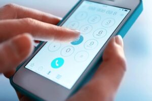 How to Trace a Text App Number