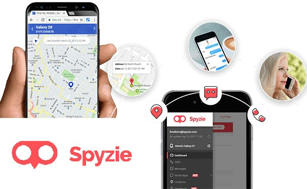 Spyzie Review: Is it One of the Most Advanced Phone Trackers?