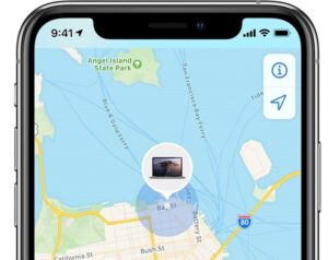 How to See Someones Location on iPhone [2020]