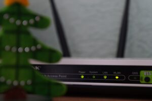 Check Web History with Router – How to Use Router to Monitor Which Websites are Visited?