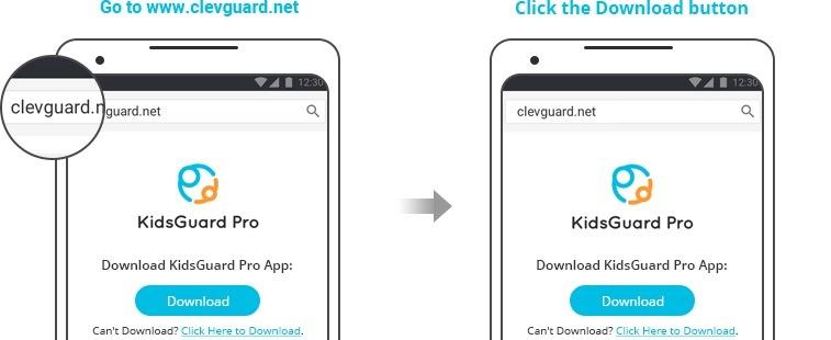 KidsGuard Pro Call Monitoring Software-4