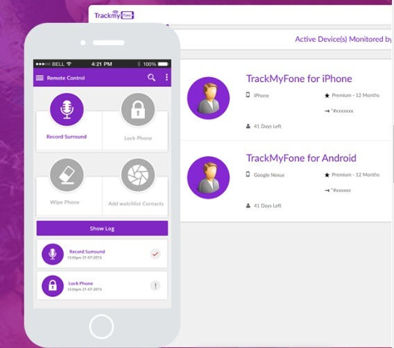 TrackMyFone pricing